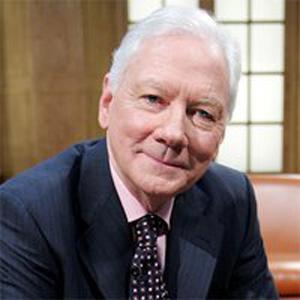 Gay Byrne Donegal Gathering Ambassador