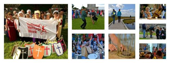 Heritage Week - photos