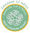 Tip O'Neill award logo