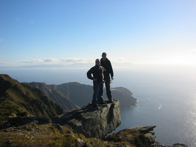Slieve League