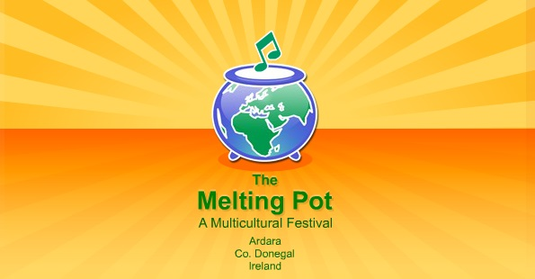 Meltin Pot - logo