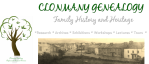 Clonmany Genealogy - Family, History and Heritage: www.clonmanygenealogy.com