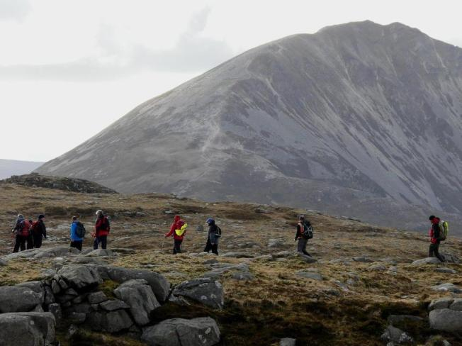 Ardara Walking Fest