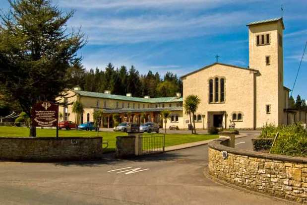 Franciscan-Friary Rossnowlagh