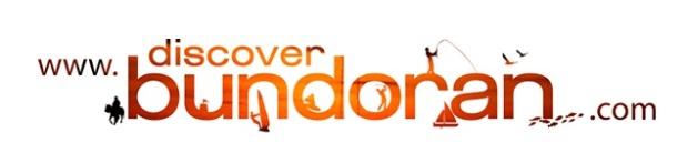 Discover Bundoran Halloween banner