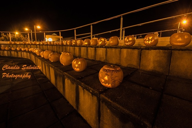 Pumpkins-carving-competition Phot Claudio Salviato Photography
