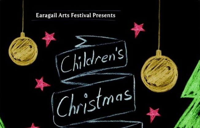 Children's Christmas Storytelling Workshop