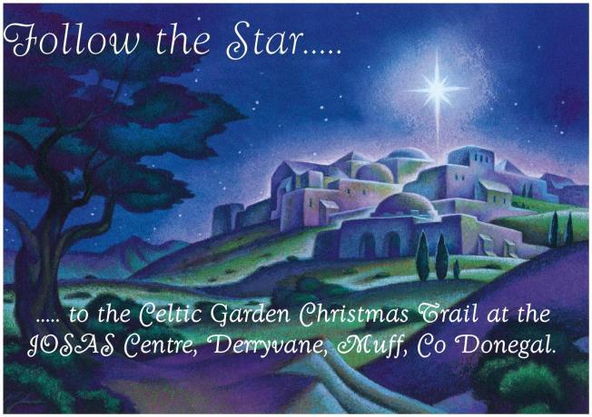 IOSAS Centre - Follow the Star