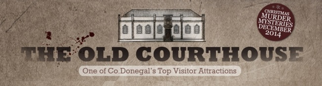 Old Courthouse - logo