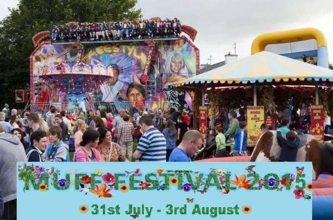 Muff Festival