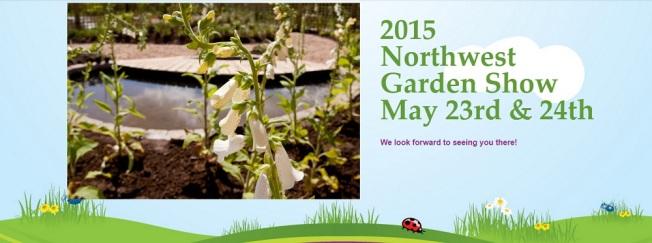 Northwest Garden Show 2015