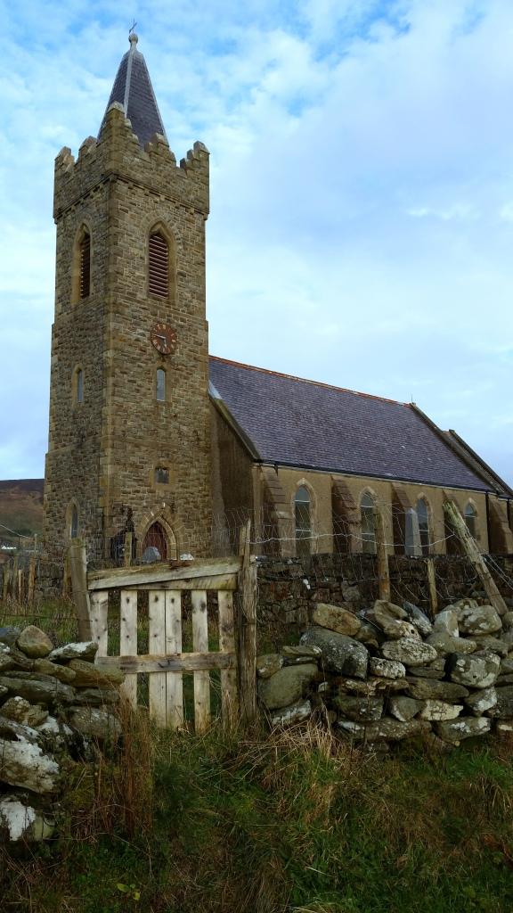 Tirconnell Stone Fest - Church