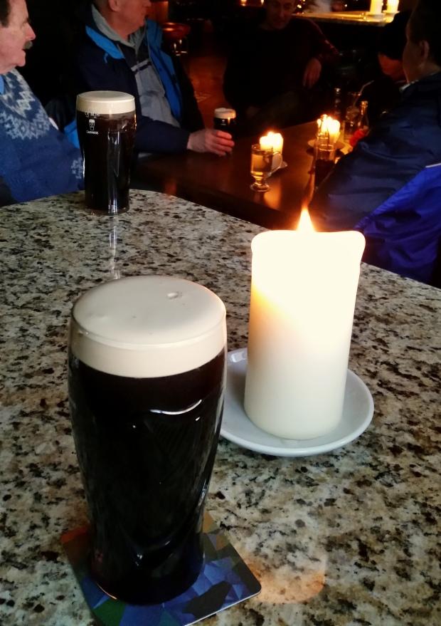 Tirconnell Stone Fest - Guinness