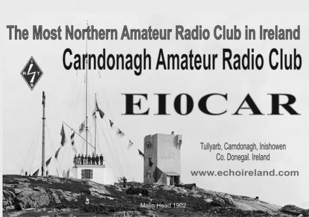 Carndonagh Radio Club