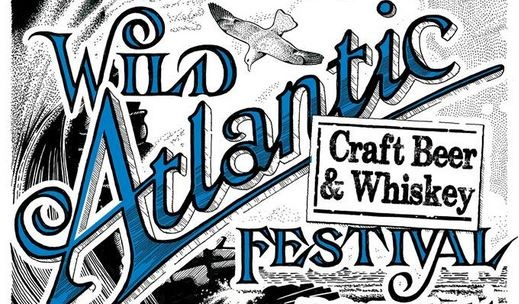 Wild Atlantic Craft beer festival 2015 banner