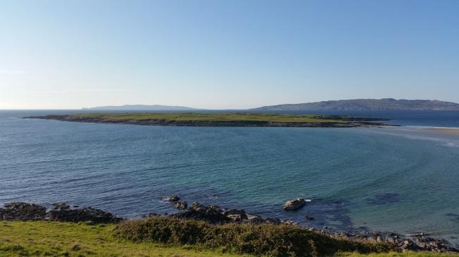 Inishkeel Island