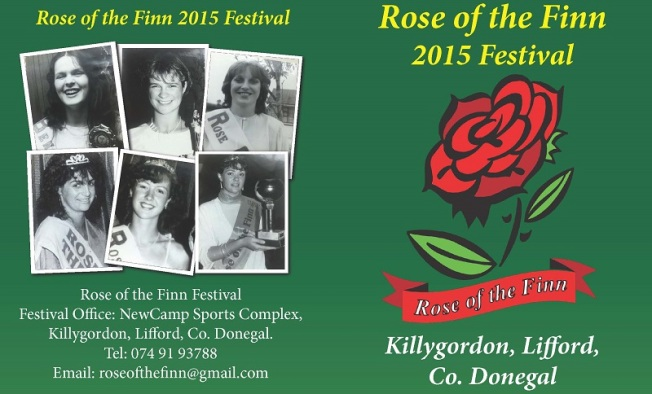 Rose of the Finn - banner