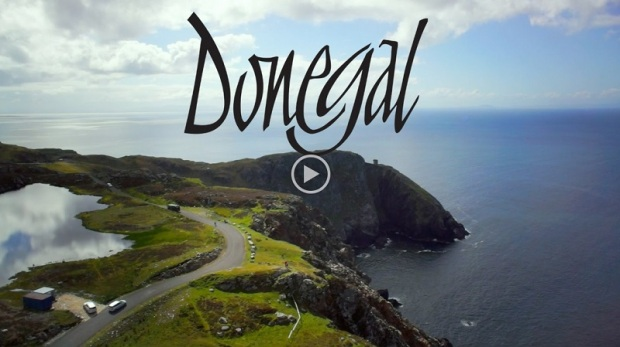 Donegal's WAW Video
