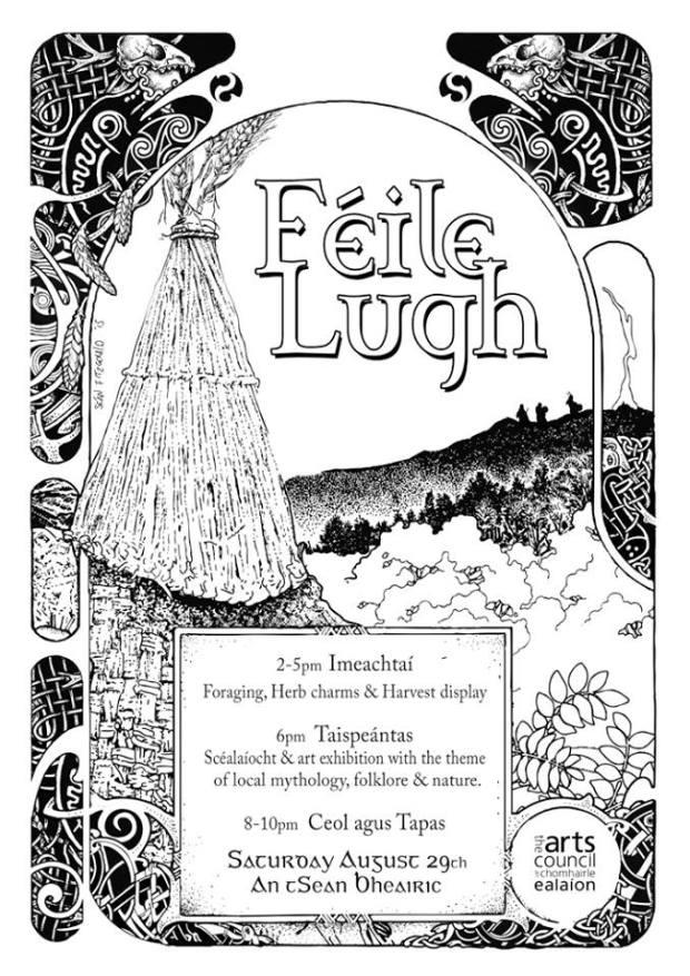 Feile Lugh poster