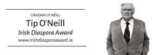 Tip O'Neill 2015