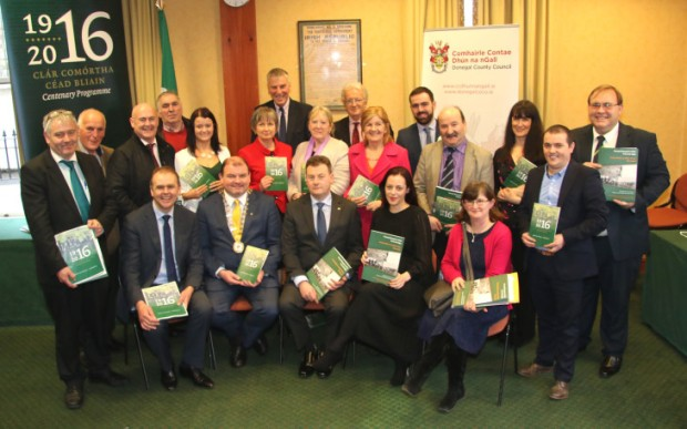 donegal-ireland-2016-committee-at-launch-of-donegal-2016-programme