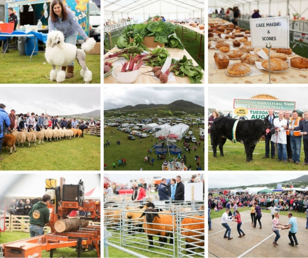 Photos © Clonmany Agricultural Show