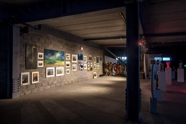 Creative Exhibition 2016