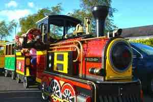 Clipper Race Family Fun Day. Image: Corvenieos Entertainment