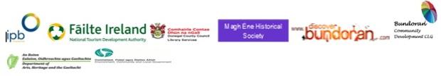 Bundoran Lectures - logos