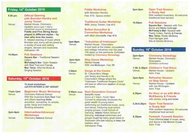 seamus-grant-weekend-2016-programme