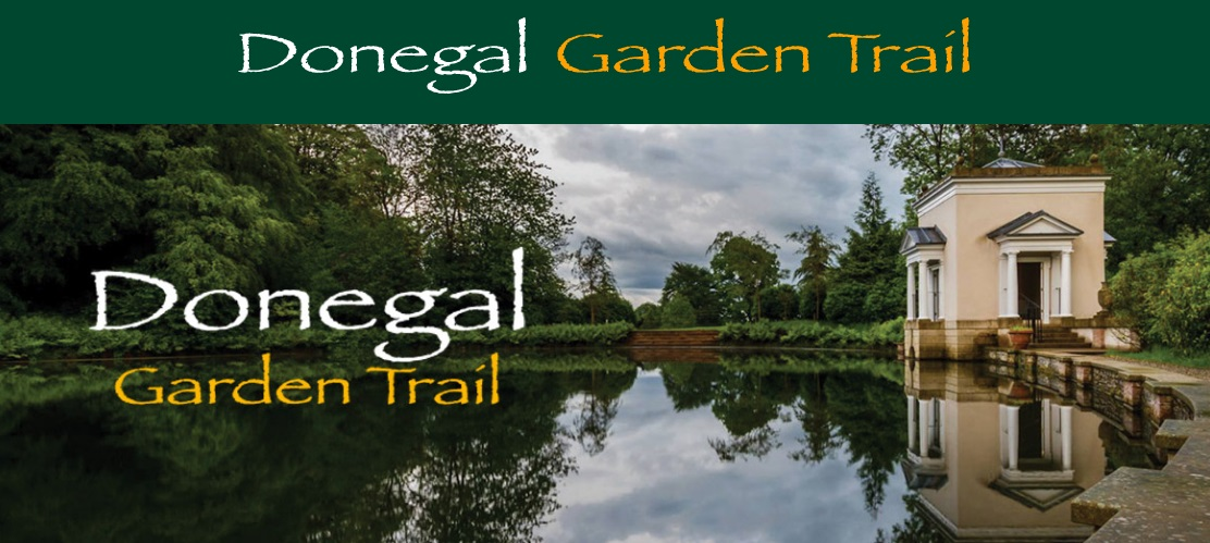 Donegal Garden Trail Donegal Gathering Festivals