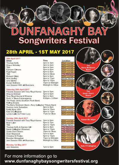 dunfanaghy-bay-songwriters-festival-2017-programme