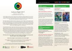 Culture Night 2017-2, Letterkenny
