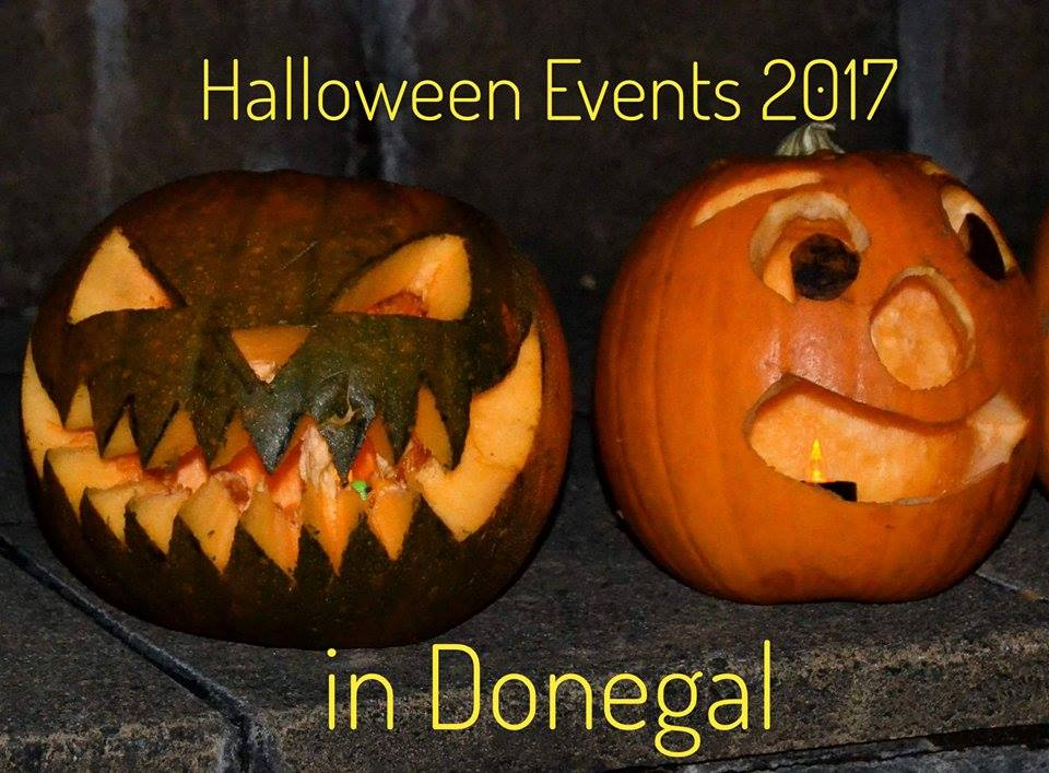 Halloween 2017 Donegal | Donegal Gathering | Festivals & Events in ...
